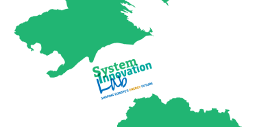 System Innovation LAB – Shaping Europe's Energy Future