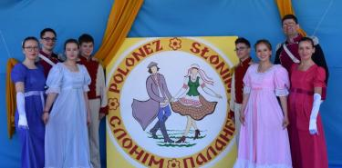 15. Internationales Polonaise-Festival in Belarus