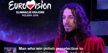 61. Ausgabe des Eurovision Song Contest in Stockholm