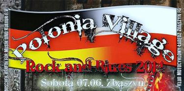 Polonia Village - Rock and Blues 2014