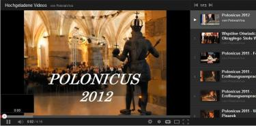 Reminiscencje POLONICUS 2012