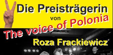 The Voice of Polonia in Wuppertal - Konzert am 14.11.2015