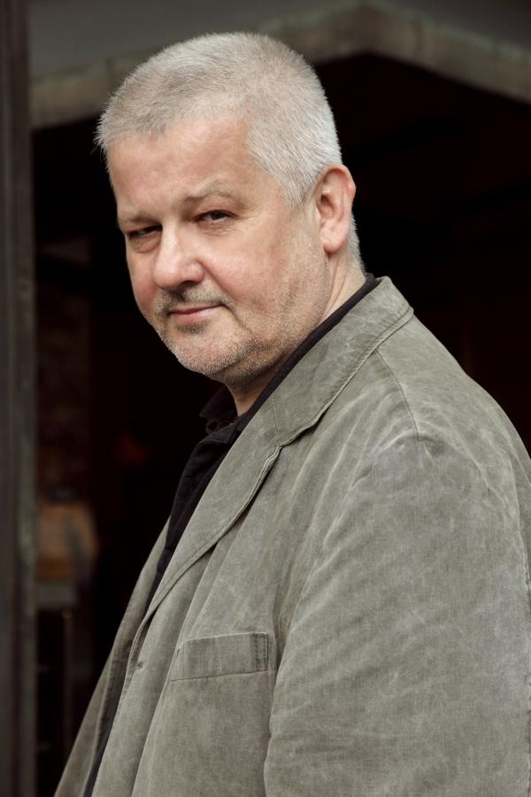 Dariusz Muszer - Fot.Emanuela_Danielewicz